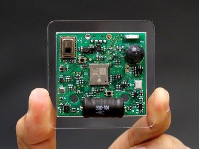 Synthetic Sensors, un sensor multipropósito para gobernarlos a todos