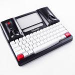 Freewrite es la máquina de escribir 2.0 que se centra en un sola cosa: que escribas, sin más