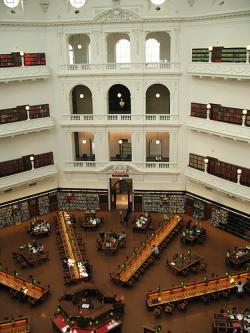 Biblioteca Australia