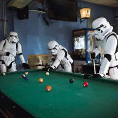 Foto 10 de 16 de la galería el-dia-a-dia-de-los-stormtroopers en Trendencias Lifestyle