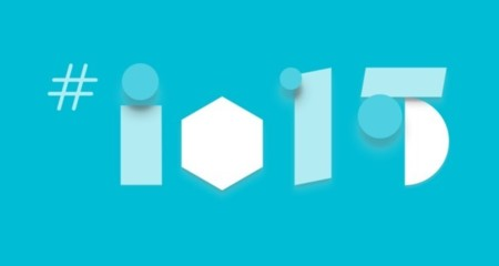 Sigue con nosotros las novedades del Google I/O 2015