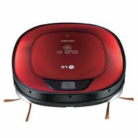 El robot aspirador LG VR86001RR está rebajado a 269 euros en eBay en el outlet de Media Markt