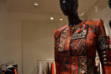 H&M Primavera 2013, un adelanto de la colección: el estilo bohemio del siglo XXI