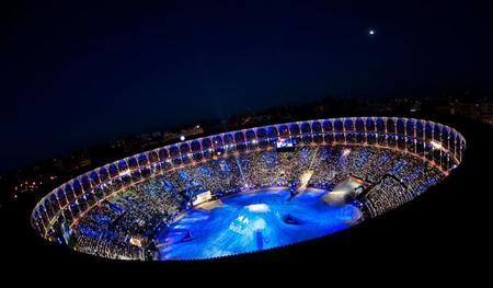 Red Bull X-Fighters Madrid 2012: la fiesta del FMX llega a España