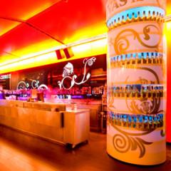 Foto 7 de 7 de la galería hotel-puerta-america-el-atico en Decoesfera