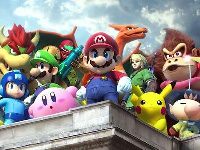 Disney XD retransmitirá las finales del EVO de Smash Bros para Wii U