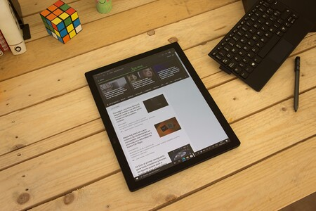 Lenovo Thinkpad X1 Fold Review Modo Tablet