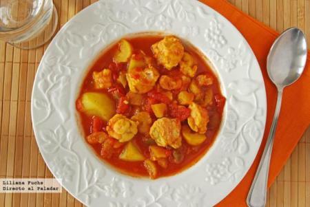 Cinco recetas de platos de cuchara con pocas calorías y buenos nutrientes