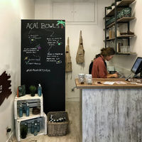 Beleeza abre su segundo Açaí bar en Malasaña (y que nadie se quede sin probar este delicioso superalimento)