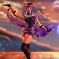 Street Fighter V: la exótica Menat se unirá a los World Warriors esta misma semana