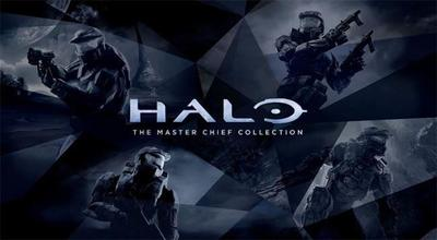 Halo: The Master Chief Collection continúa mejorando su online en cada actualización