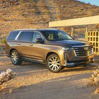 El Cadillac Escalade 2021 es todo un buque de lujo, tecnología y poder