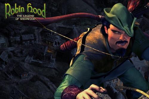 Retroanálisis de Robin Hood: La Leyenda de Sherwood, el noble Commandos medieval