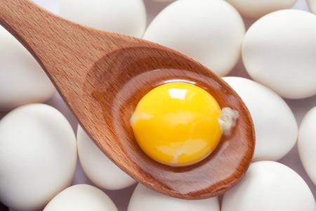 Yema de huevo