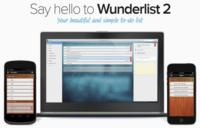 6Wunderkinder levanta el telón de Wunderlist 2 en Windows, OS X, Android y iOS