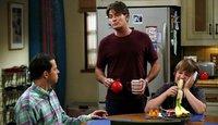 Charlie Sheen pone en serios problemas a 'Dos hombres y medio'