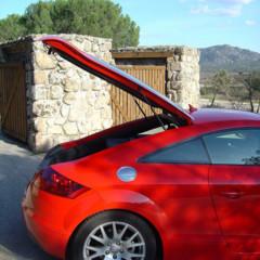 Foto 4 de 19 de la galería audi-tt-coupe en Motorpasión