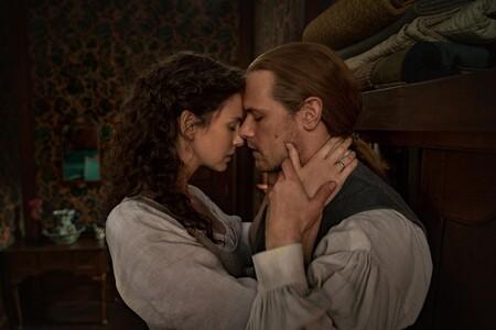 'Outlander': la temporada 6 ya tiene fecha de estreno y será más corta de lo anunciado