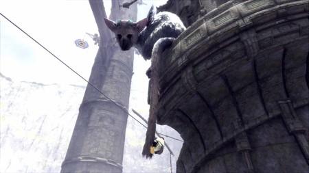 Trico se las ve con caídas, desprendimientos y enemigos en el nuevo tráiler de The Last Guardian