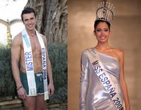 Míster y Miss España 2008
