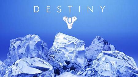 El cubo de agua helada por una buena causa llega hasta al mundo de Destiny