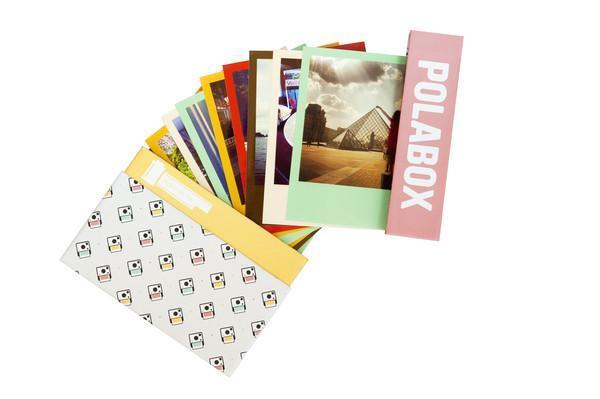 El mejor recuerdo de tus vacaciones: vuelve a las fotos en papel con Polabox