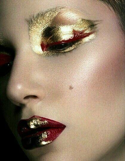 Maquillaje Carnaval16