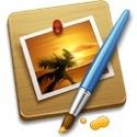 Pixelmator 1.1 con nuevos filtros y soporte de tableta entre otros