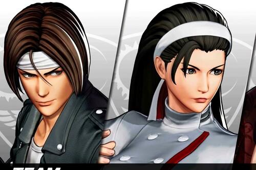 Aquí tienes todos los tráilers y anuncios de la Japan Fighting Game Publishers Roundtable