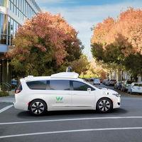 Google construirá su primera fábrica de vehículos autónomos en Detroit