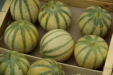 Melones Cajas