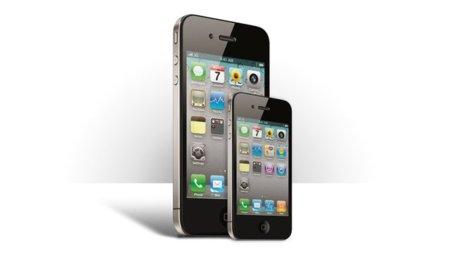 Bloomberg: un iPhone más pequeño y barato está en camino