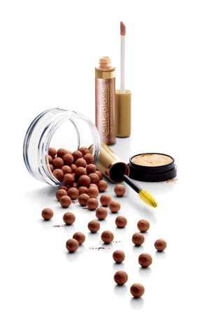 Bronze Spirit de Max Factor