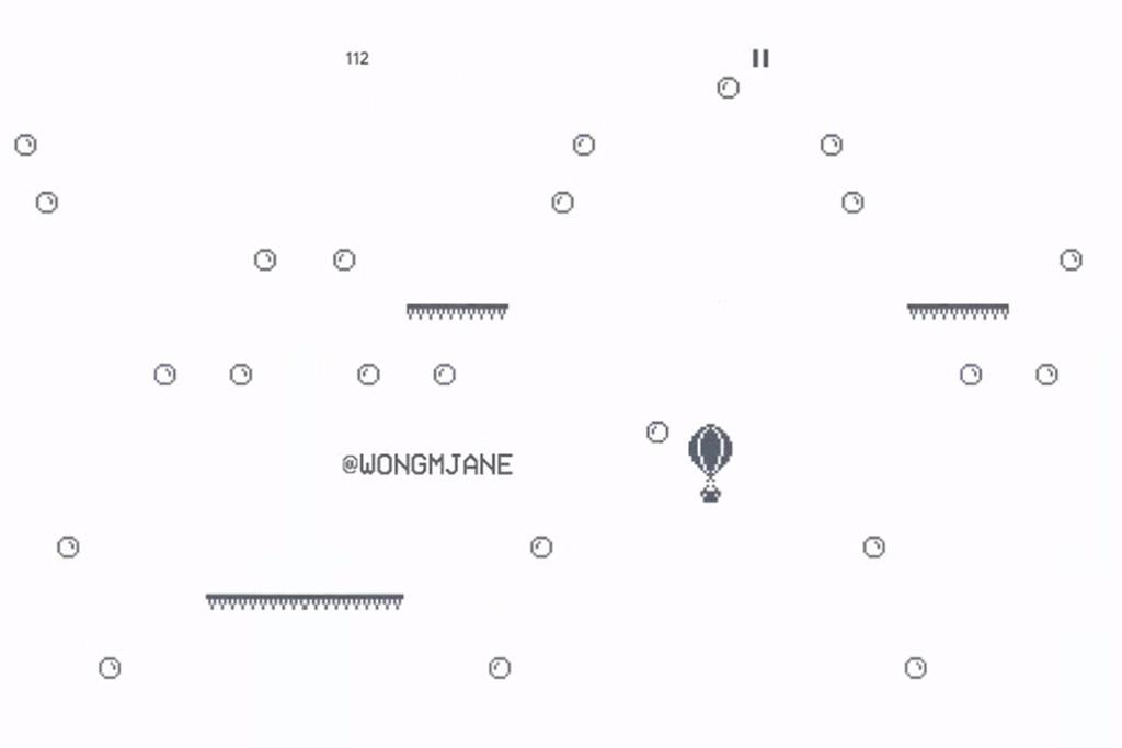 Google Play prepara su propio huevo de pascua con un minijuego a lo 'Dino Run'