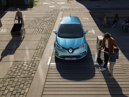 Renault Zoe 2019 210