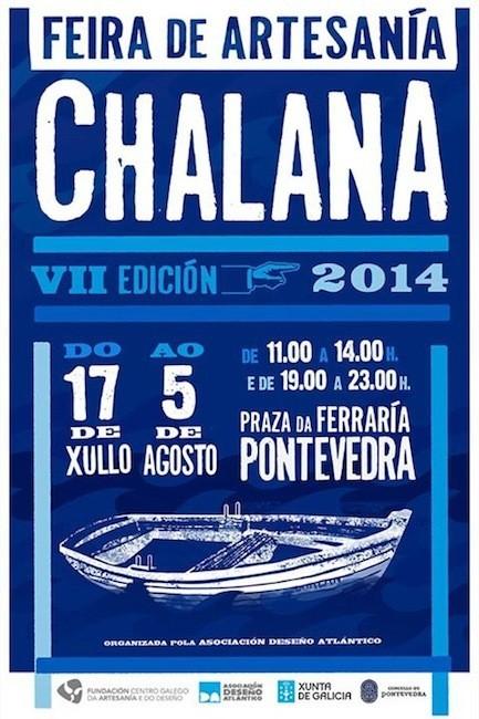 Chalana