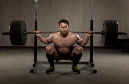 Algunos errores comunes en el entrenamiento de fuerza