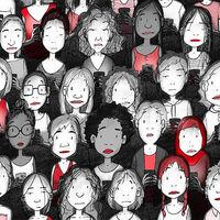 Estas 17 ilustradoras nos demuestran que el arte también es una forma de feminismo