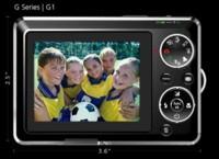 PMA 2007: General Imaging G Series, G1