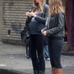 Foto 7 de 19 de la galería embarazada-y-con-estilo-por-gisele-bundchen en Trendencias