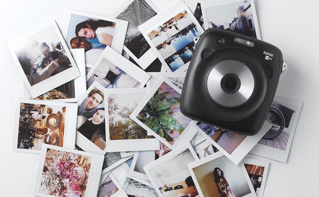 Fujifilm Instax Square Sq10 01