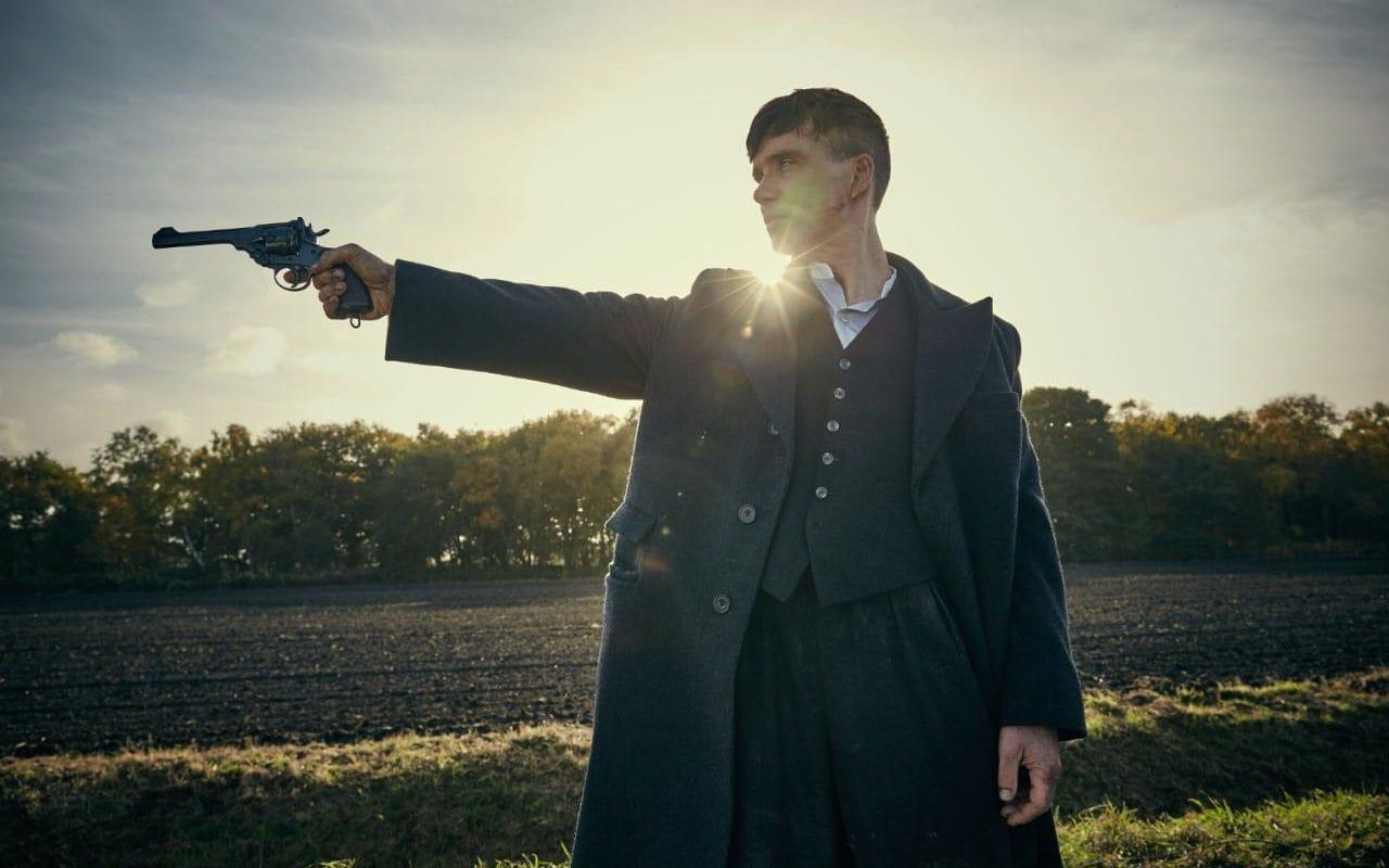 Foto de Fondos de pantalla de 'Peaky Blinders' (3/15)