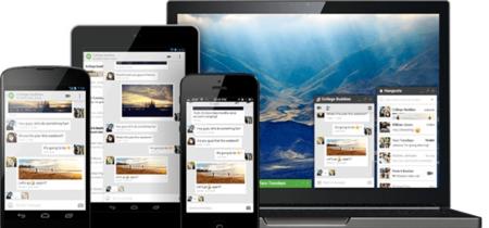 Google Voice, cerca de integrarse dentro de Hangouts