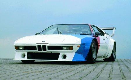 BMW M1, un mito de los 70 (parte 1)