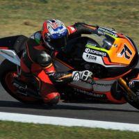 Toni Elías regresará a MotoGP sustituyendo a Claudio Corti. Cambios también en Moto2