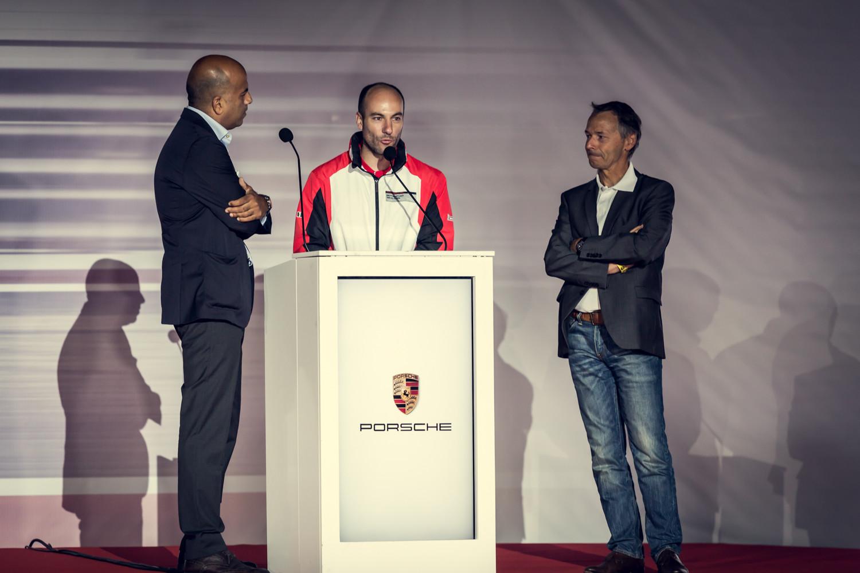 Foto de Iberian Porsche Meeting (98/225)