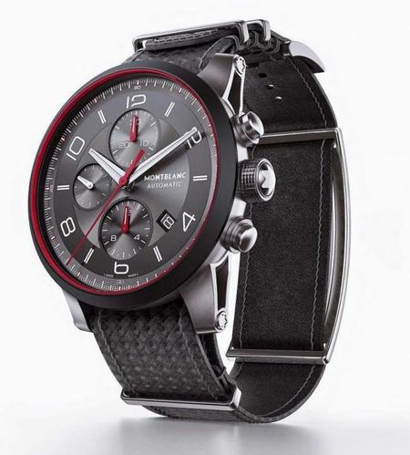 Montblanc Wearable Reloj Inteligente