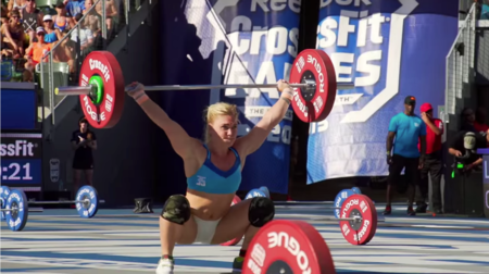 ¿Cómo es una competición de los CrossFit Games? Podemos verlo en Fittest on Earth, ya disponible en Netflix