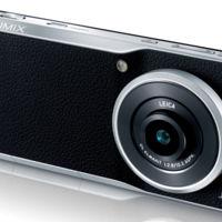 Panasonic Lumix DMC-CM10 es una renovación que mantiene Android pero prescinde del teléfono
