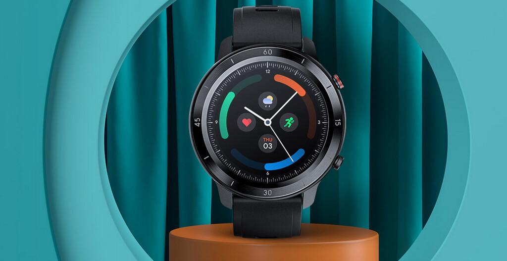 El TicWatch GTX llega a España con promoción de lanzamiento: precio y disponibilidad oficial del nuevo reloj de Mobvoi